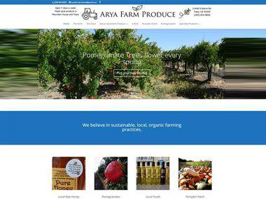 Araya Produce