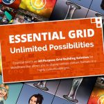 Essential Grid Gallery