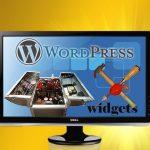 Flashy Promo WordPress Widget