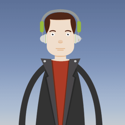 Headphones Guy
