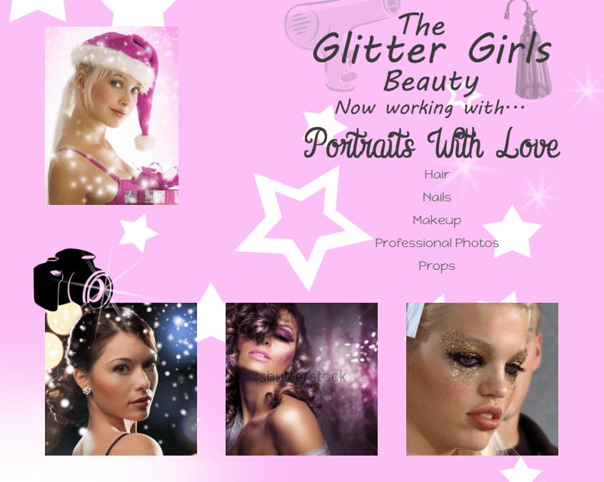 Glitter Girls