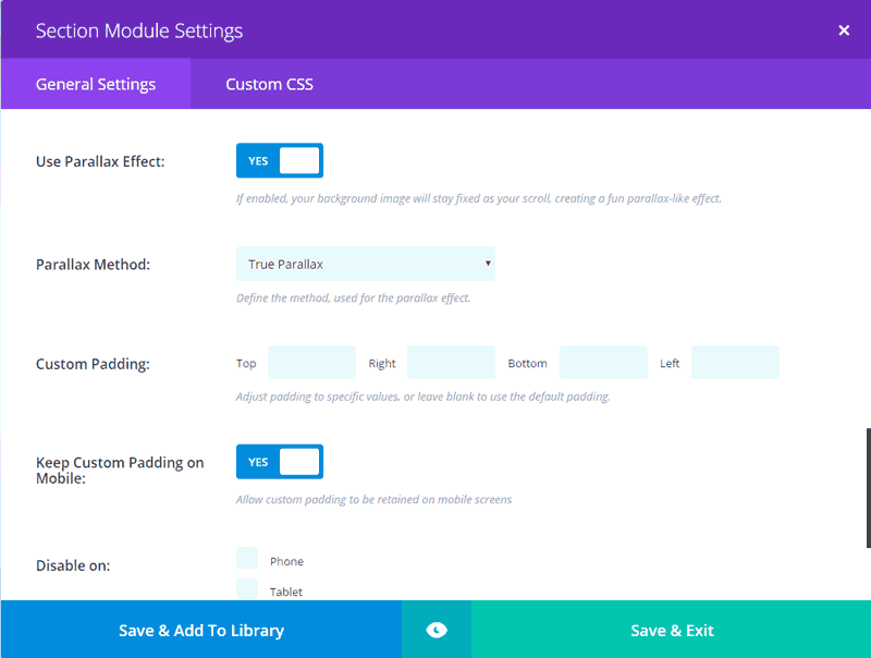 Repeating Graphics As Divi Section Borders Divi Licious