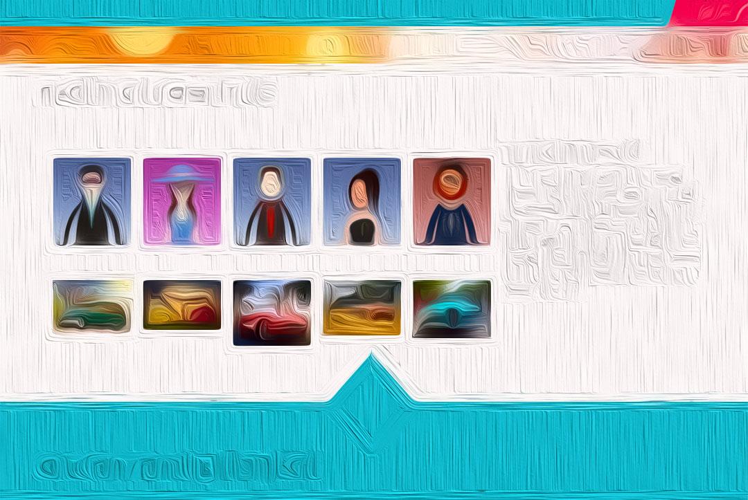 Simple Grid Plugin Demos Divi ♥ Licious Featured