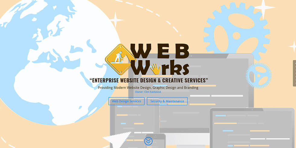 Web Works Home Alternate 3